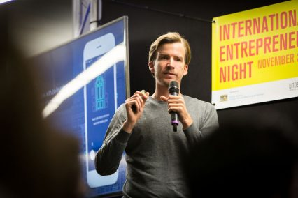 International Entrepreneurs' Night
